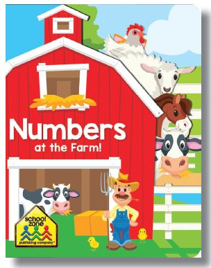 Numbers at the farm
