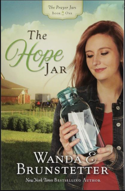 Hope jar